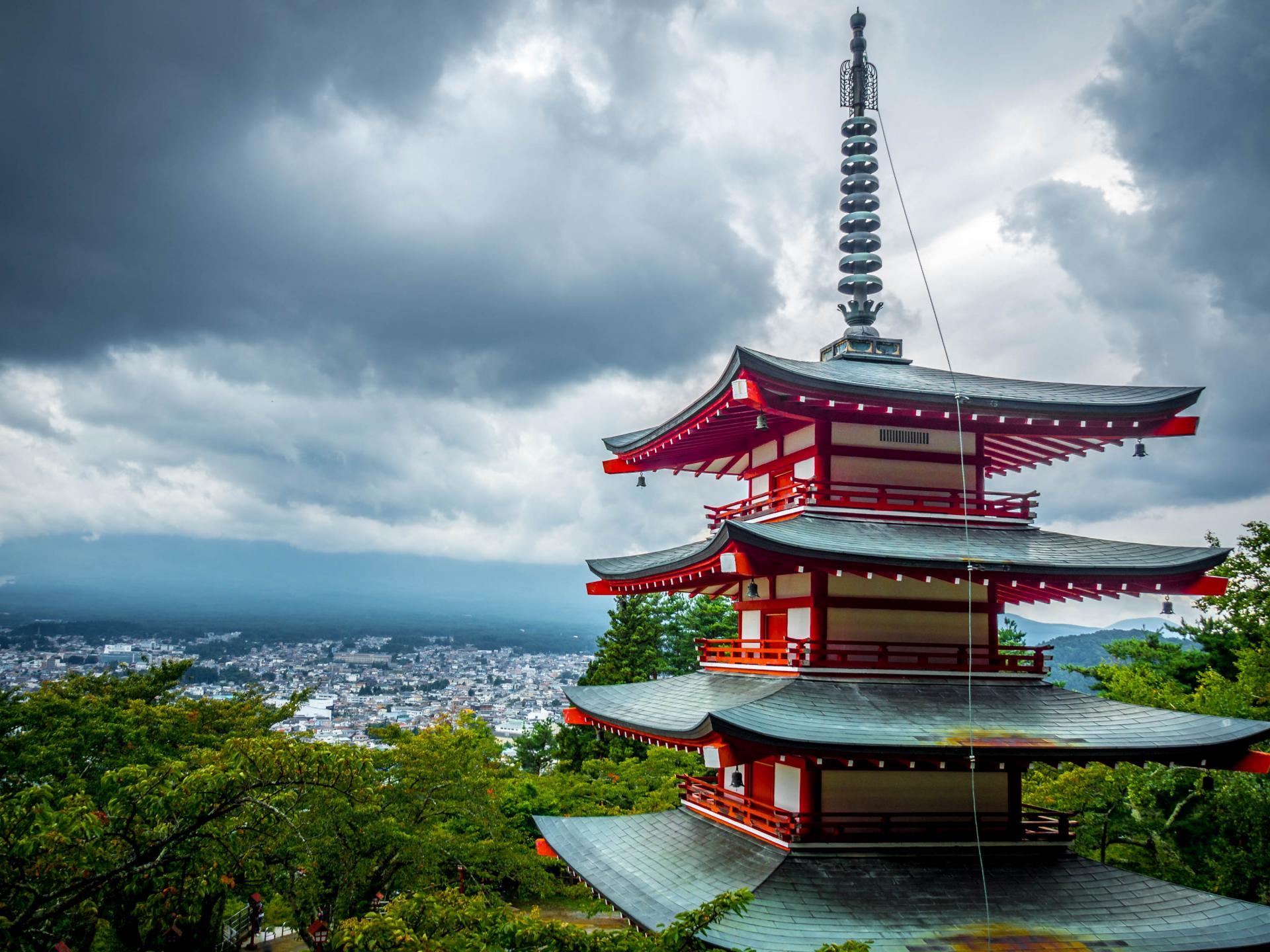 Japon 72