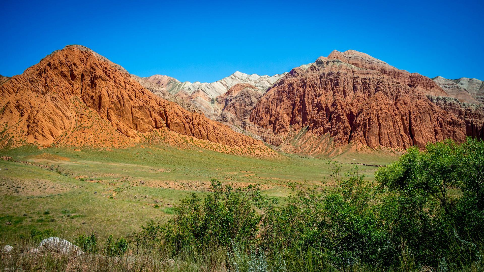 Kirghizistan20