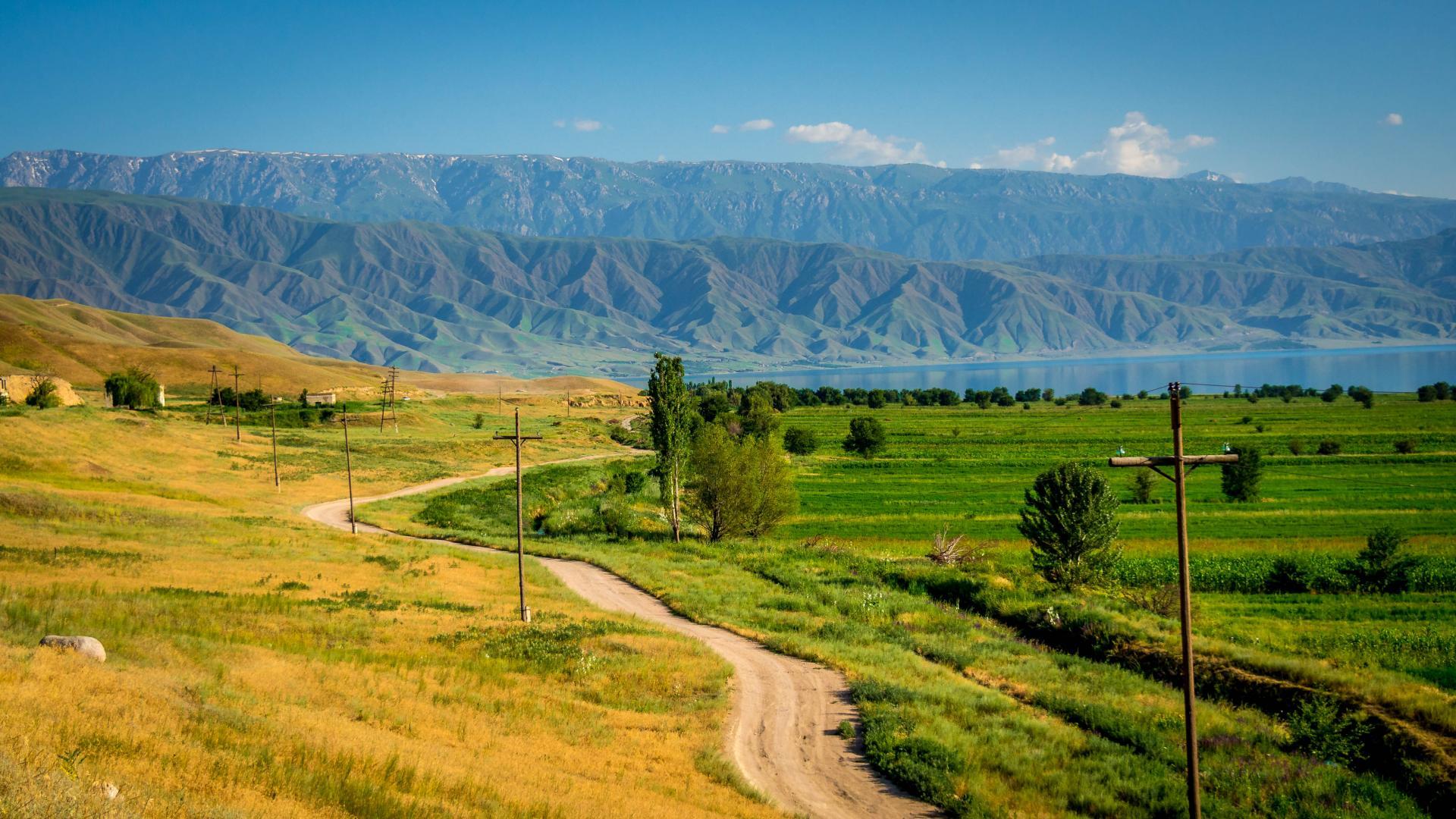 Kirghizistan23