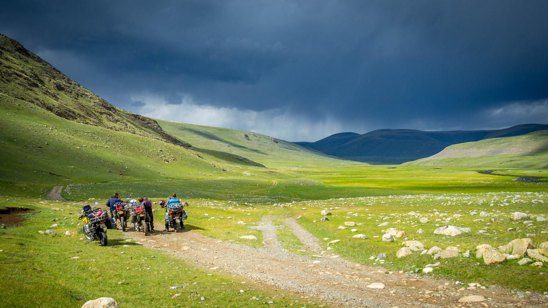 Mongolie59