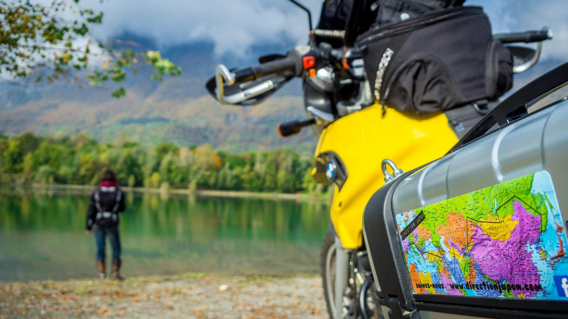 Moto voyage 6