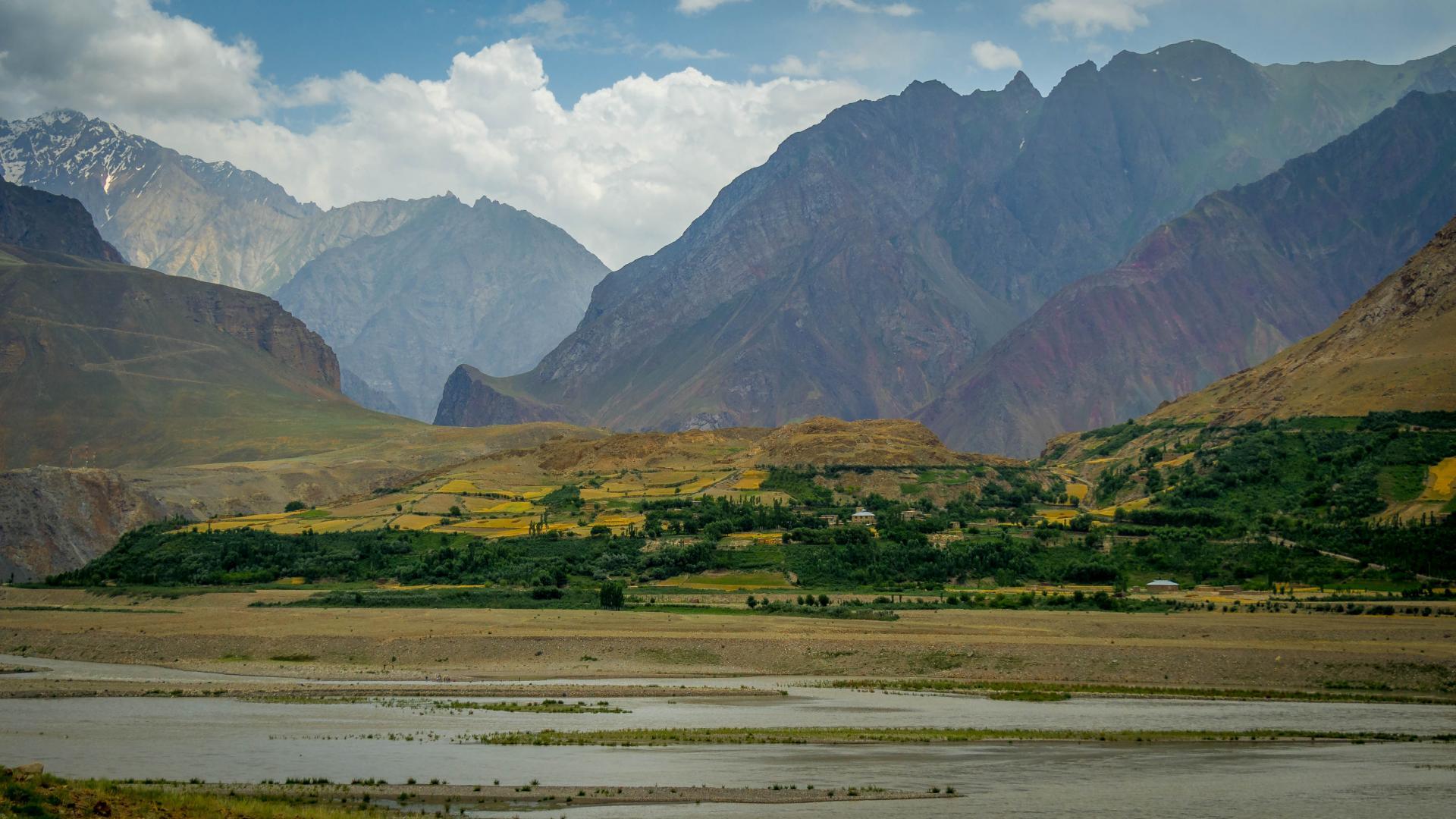 Tadjikistan8